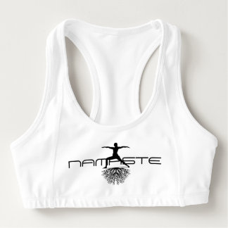 Deeply Rooted Sports Bra
