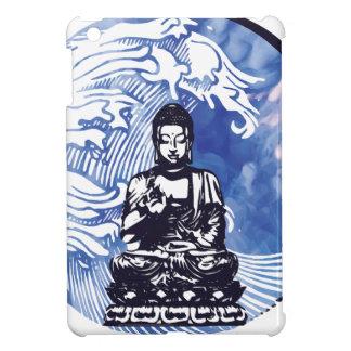Deepwater Buddha Wave iPad Mini Cases