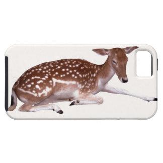 deer 2 iPhone 5 covers