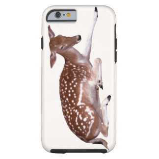 deer 2 tough iPhone 6 case