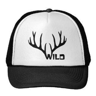 deer antlers deer antlers bachelors steam turbine  cap
