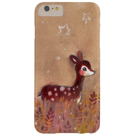 deer baby iphone barely there iPhone 6 plus case