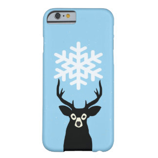 deer barely there iPhone 6 case
