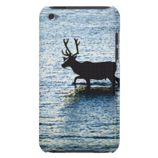 Deer Barely There iPod Cover