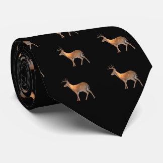 Deer (Buck) White-Tailed Tie