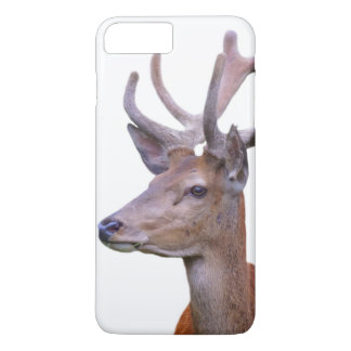 Deer buck woodland forest animal photo iPhone 8 plus/7 plus case