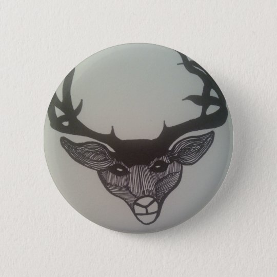Deer Button