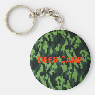 DEER CAMP  cheap key chain