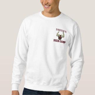 Deer Camp Sweatshirt