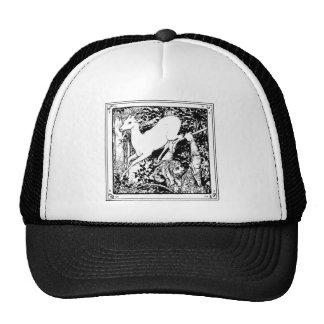deer-clip-art-2 mesh hats