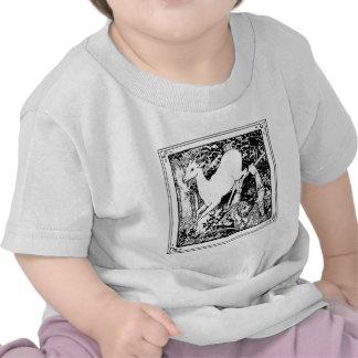 deer-clip-art-2 tshirt