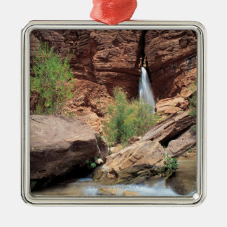 Deer Creek Falls , Grand Canyon National Park , Christmas Ornament