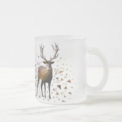 Deer dream mugs