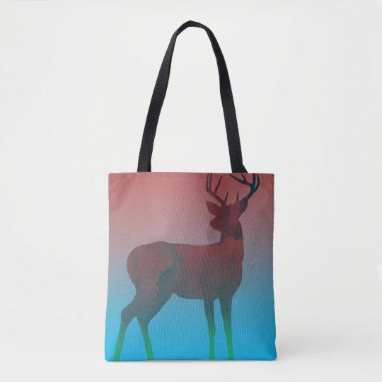 Deer Dream Tote Bag