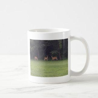 Deer Family Mug