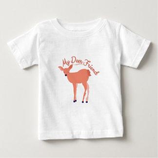 Deer Friend Tee Shirts
