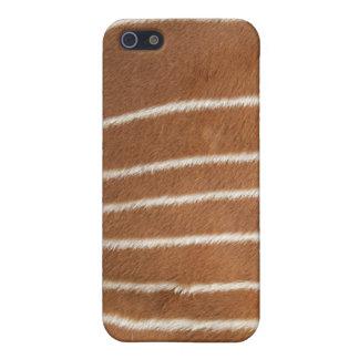 Deer Fur Case For iPhone 5