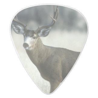 Deer Guitar Pick
