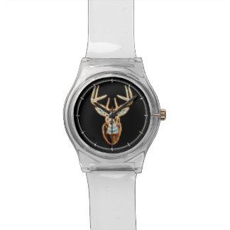 Deer Head digital Energy Spirit Watch