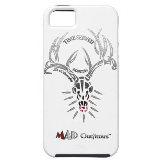 Deer Head Phone Case iPhone 5 Cover
