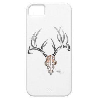 Deer Head Phone Case iPhone 5 Cases