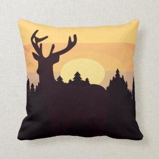 Deer Hills Pillow