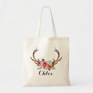 deer horn Floral bridesmaid,Wedding Favor