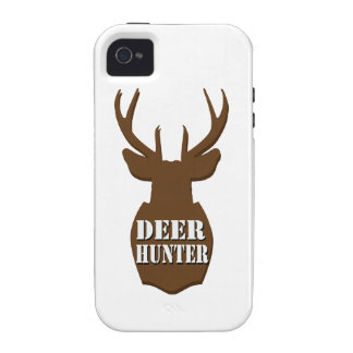 Deer Hunter Case For The iPhone 4