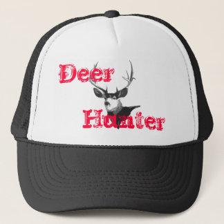Deer Hunter Trucker Hat