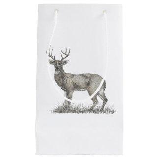 Deer II Gift Bag