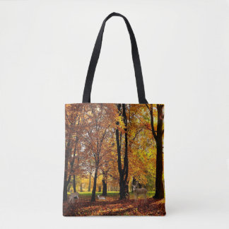 Deer image for All-Over-Print Tote Bag