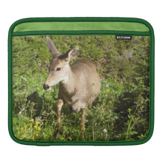 Deer In My Midst Sleeves For iPads