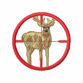Deer In Sights