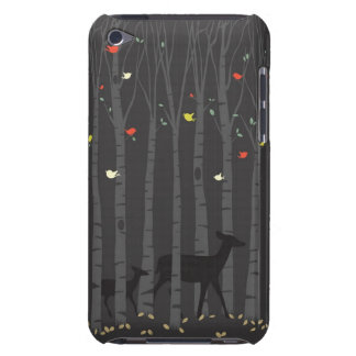 Deer in the Forest iPod Touch Cover