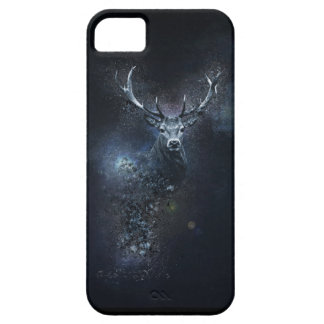 Deer iPhone 5 Cover