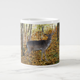 Deer Jumbo Mug