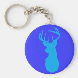Deer Me Key Ring