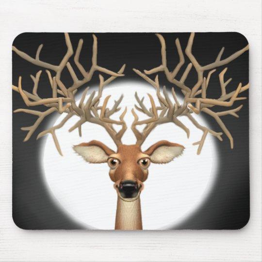 Deer Mouse Mat