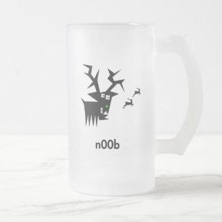 Deer n00b mug