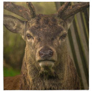 Deer Napkin