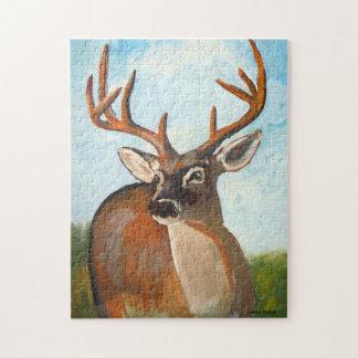 Deer Puzzles