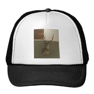 Deer Rack Trucker Hat