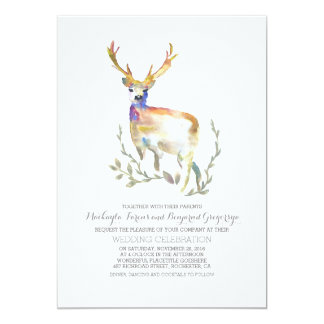 Shop Zazzle's selection of woodland wedding invitations for your special day!