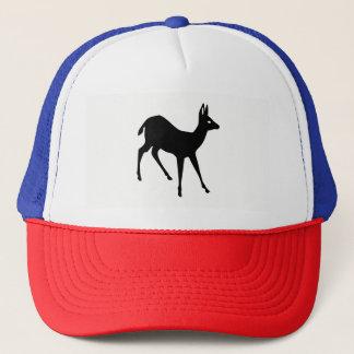 Deer Silhouette Trucker Hat