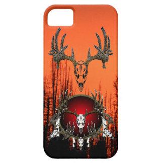 Deer Skulls iPhone 5 Cover