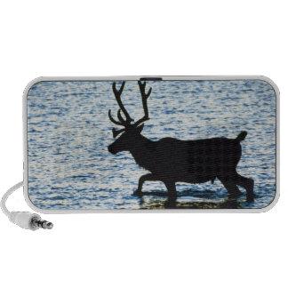Deer Mini Speaker
