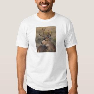 deer tee shirts