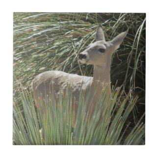 Deer Tile