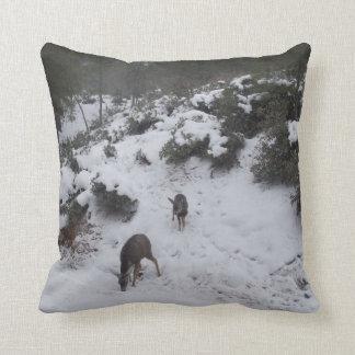 Deer Trail Cushion