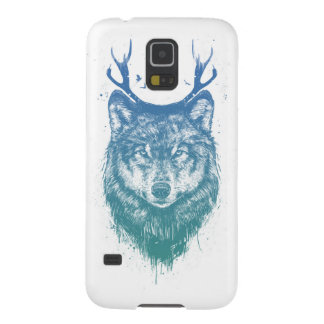 Deer wolf galaxy s5 cover